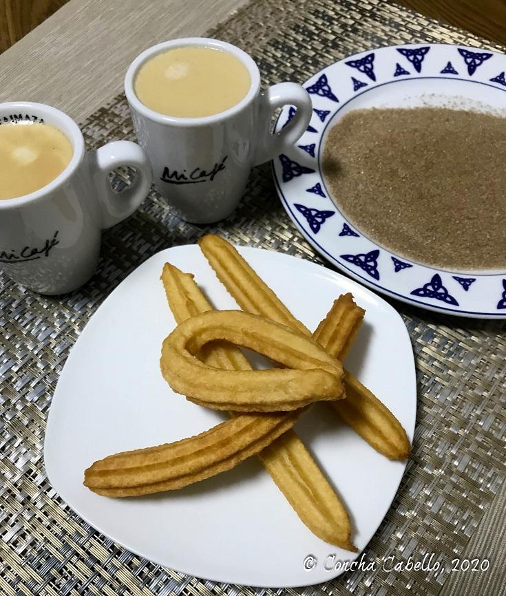churros-café