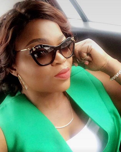 funke akindele 39th birthday