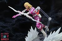 Lightning Collection Mighty Morphin 'Metallic' Pink Ranger 48