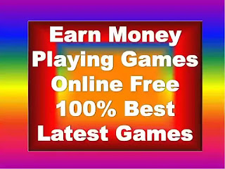 Earn Money Playing Games Online Free, earn money online playing games for free,make money playing games online, earn money playing games online without investmen, t