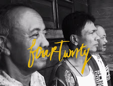 Chord Lagu Fourtwnty - Nyanyian Surau