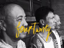 Chord Lagu Fourtwnty - Segelas Berdua