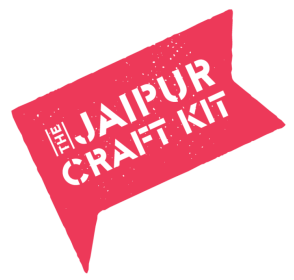 The Jaipur Craft Kit