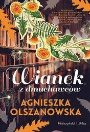 http://lubimyczytac.pl/ksiazka/4890759/wianek-z-dmuchawcow
