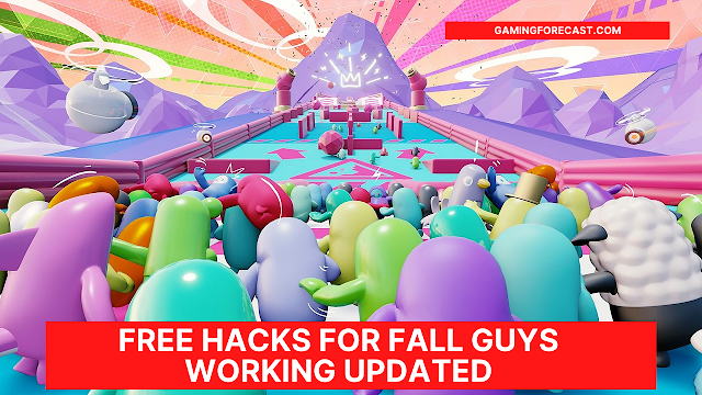 free download fall guys hacks