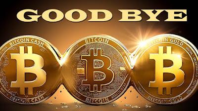 Benarkah Bitcoin Dilarang di Indonesia ???