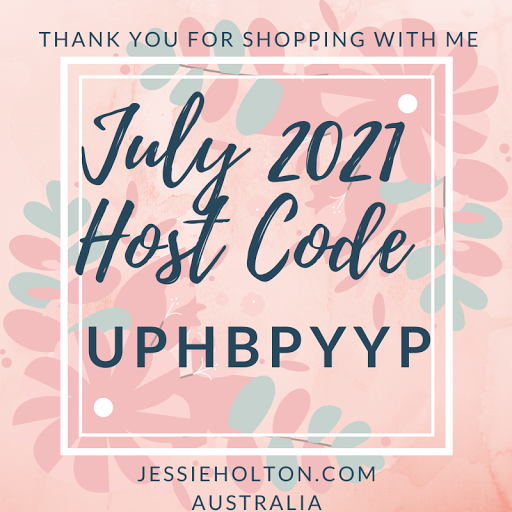 July Host Code ** UPHBPYYP ** UPDATED MONTHLY