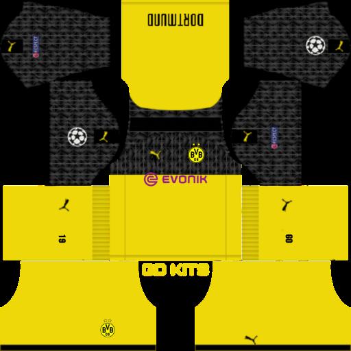 Descargar Escudos Para Logo Del Borussia Dortmund Para ...