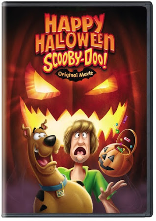 Happy Halloween, Scooby-Doo! [2020] [DVD R1] [Latino]