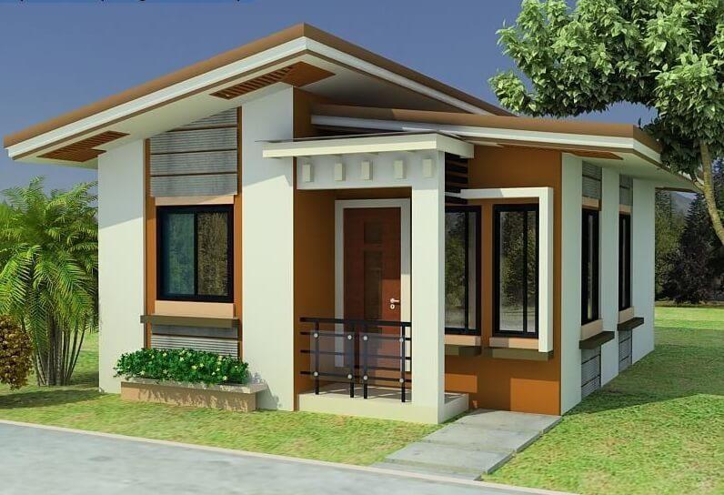Rumah Minimalis cantik