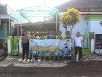 Prajurit TNI dan Polri Bersinergi Bersihkan Masjid