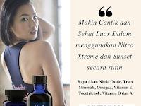 Jual 100% Produk Kesehatan Kyani Sunrise Kyani Sunset Kyani Nitro Xtreme di Meureudu 2020