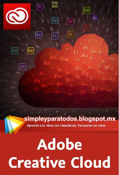 Video2Brain. Adobe Creative Cloud
