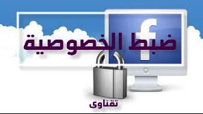 حماية الخصوصية في فيسبوك