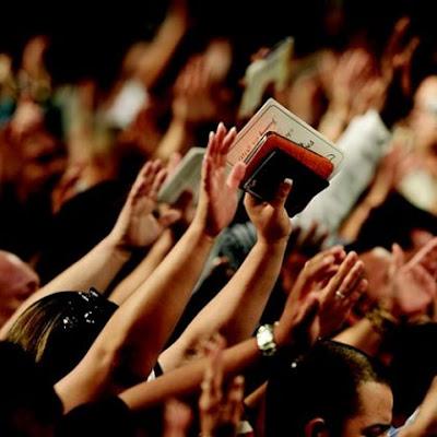 Curso Grátis de Formação de Pastor