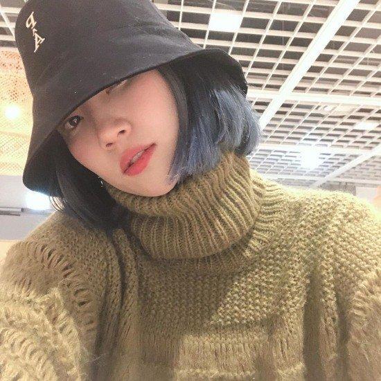 Yeeun nefret yorumlarına dava açacağını bildirdi
