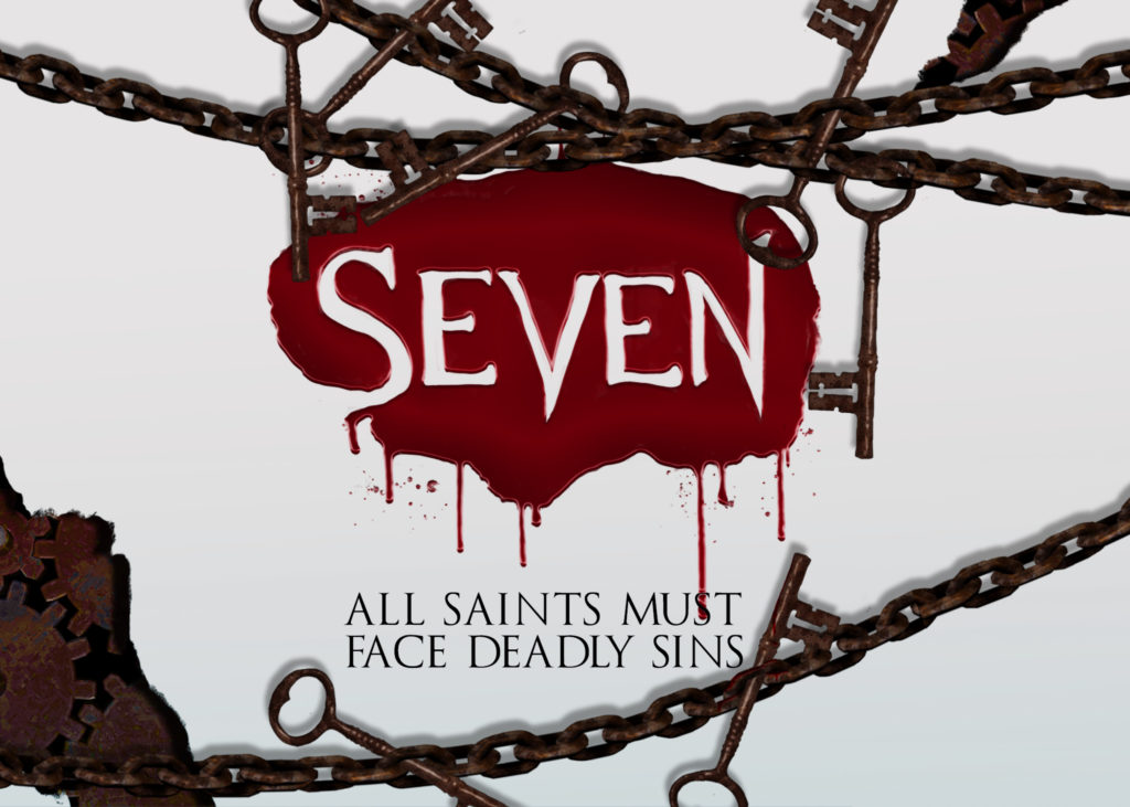 Seven By MadPea Productions