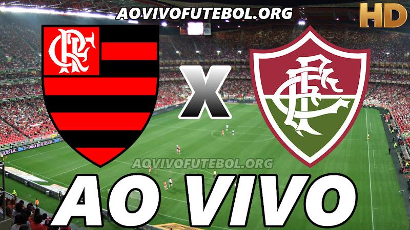 Flamengo x Fluminense Ao Vivo Hoje em HD