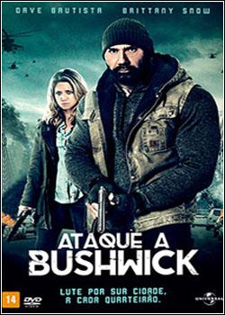 Baixar Ataque a Bushwick Dublado Grátis