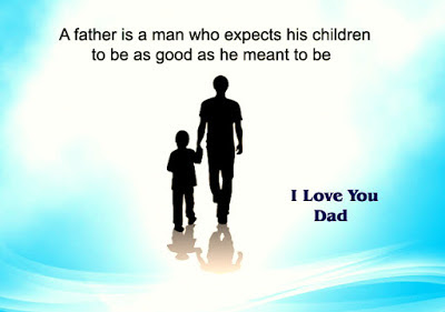 happy fathers day images quotes