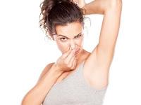 Cara Menghilangkan Bau Badan Dengan Cara Alami