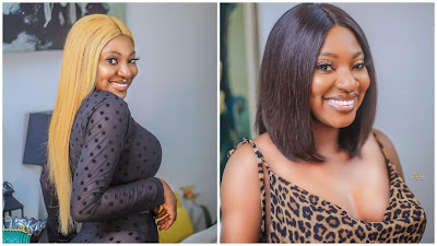 'It's Getting Tough For Me, I Can't Deal With This Anymore' - Yvonne Jegede Cries Out