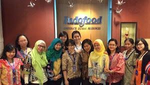 Lowongan Kerja PT. Indofood Group ( Perusahaan Total Food Solutions )