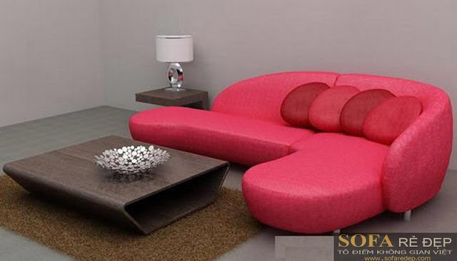 Sofa góc G065