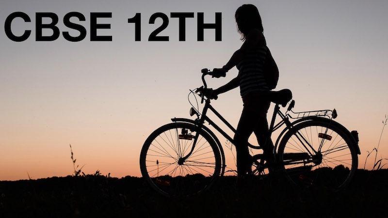 CBSE 12TH