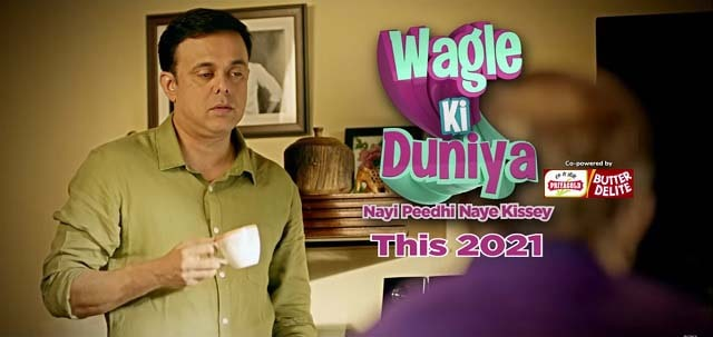 Wagle Ki Duniya Serial Cast Name, Promo Release Date & More...