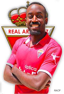 Manuel Chanque Real Aranjuez Fútbol