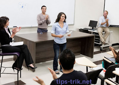 tips to deliver compelling presentation