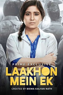Laakhon Mein Ek S02 Complete Download 720p WEBRip