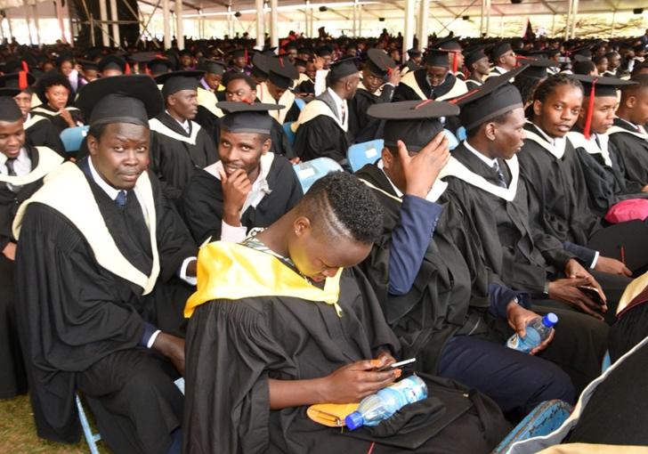 UoN Graduate