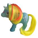 My Little Pony Bebé Lacitos Year Four Int. Baby Ponies II G1 Pony