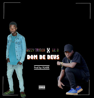 Bizzy Trigga x Lil B  - Dom De Deus
