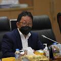 DPR Gelar 'Fit and Proper Test' Calon Ketua dan Anggota Komite BPH Migas