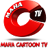 Maha Cartoon Kids TV Channel available on DD Freedish DTH