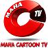Maha Cartoon TV added on DD Freedish Channel No.52