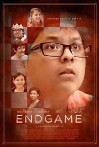 Watch Endgame Online Free in HD