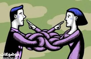 الاسقاط في علم النفس