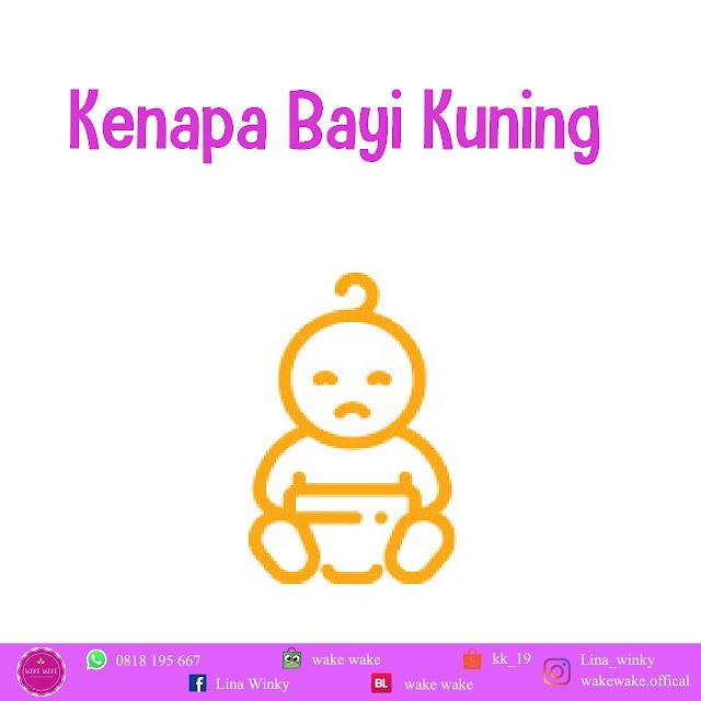 Penyebab Bayi Kuning Yang Perlu Mommy Waspadai