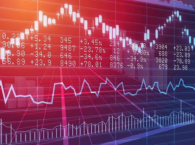 الفرق بين بورصة العملات وبورصة المعادن