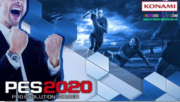 PES 2020 PPSSPP ENGLISH Version Update Kits & Tranfer [NEW-2019]