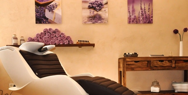 how to open a spa business