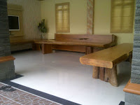 Villa Ciloto Hanjawar puncak 10 kamar tidur kolam renang pribadi