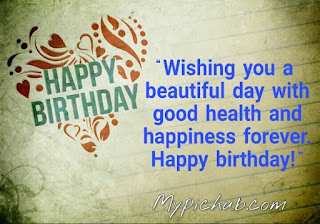 Happy Birthday Wishes for Best Friend Quotes in Hindi (2020)