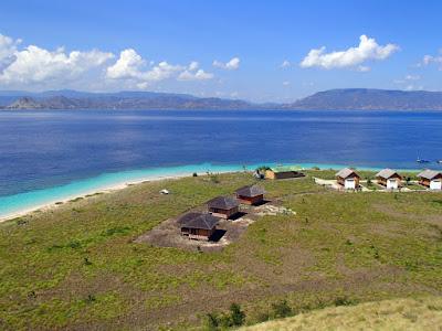 Pulau Paserang