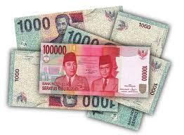 Kisah Uang Seribu dan Seratus Ribu
