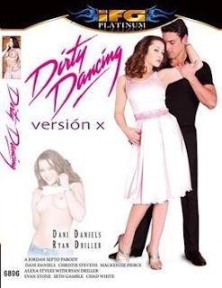 Dirty Dancing Parodia XXX